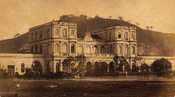 PR Estacao Central 1881 350